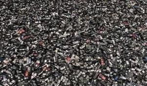 定西固体废料处理